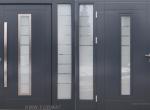 KWM FORMAT1 - Drzwi zewnętrzne Kraków