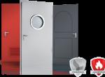 drzwi-stalowe-plaszczowe-przeciwpozarowe-eco-basic-wisniowski-drzwi-techniczne - Drzwi zewnętrzne Kraków